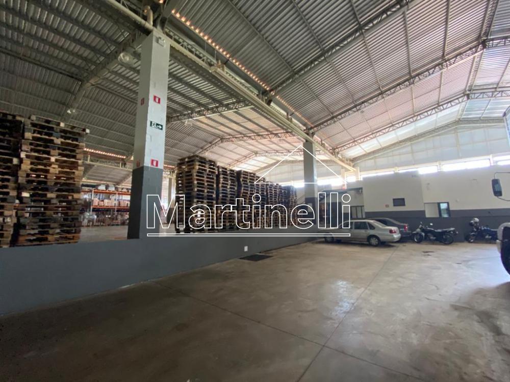 Alugar Imóvel Comercial / Galpão / Barracão / Depósito em Jardinópolis R$ 26.000,00 - Foto 19