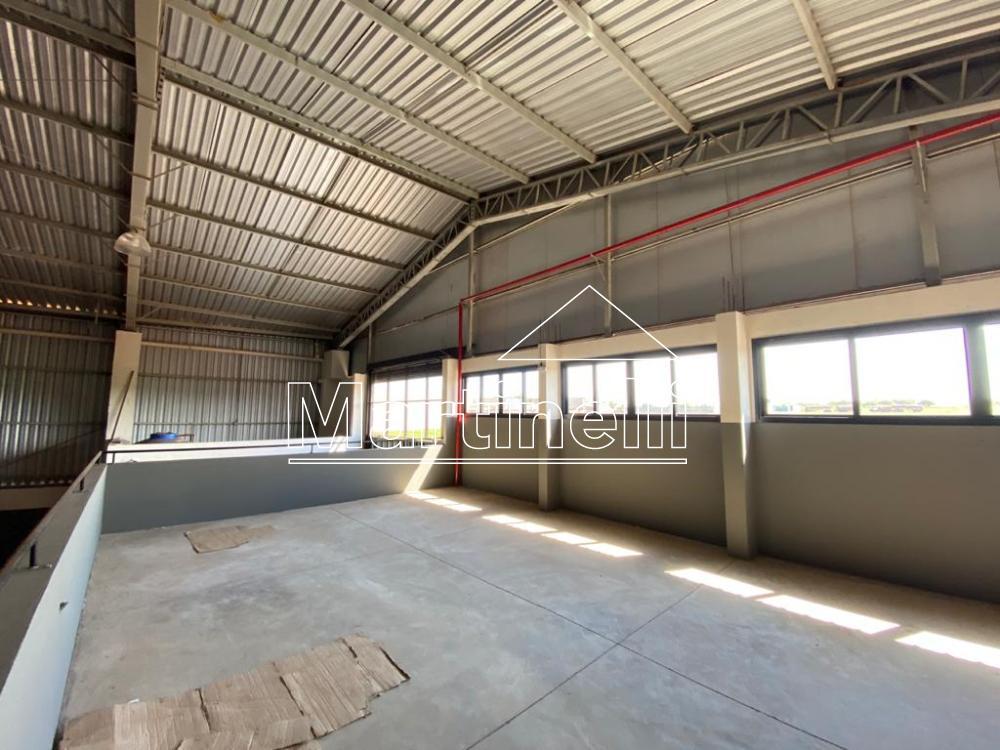Alugar Imóvel Comercial / Galpão / Barracão / Depósito em Jardinópolis R$ 26.000,00 - Foto 27