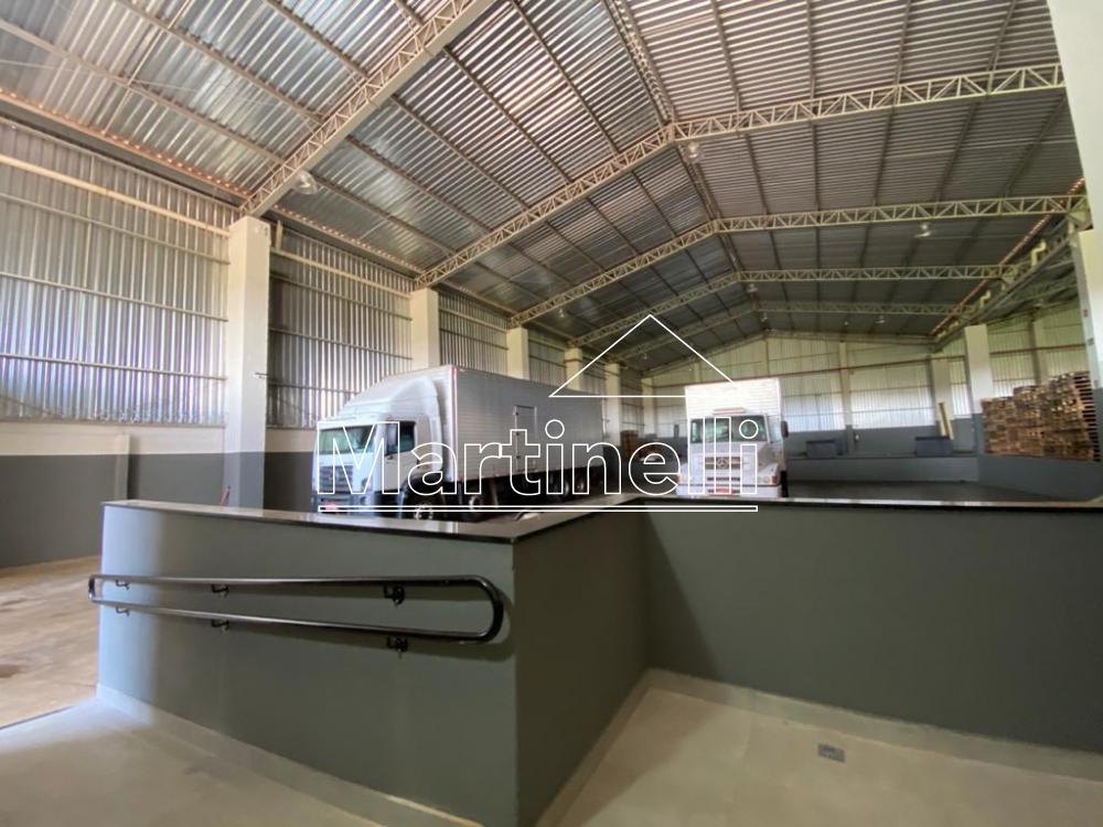 Alugar Imóvel Comercial / Galpão / Barracão / Depósito em Jardinópolis R$ 26.000,00 - Foto 12
