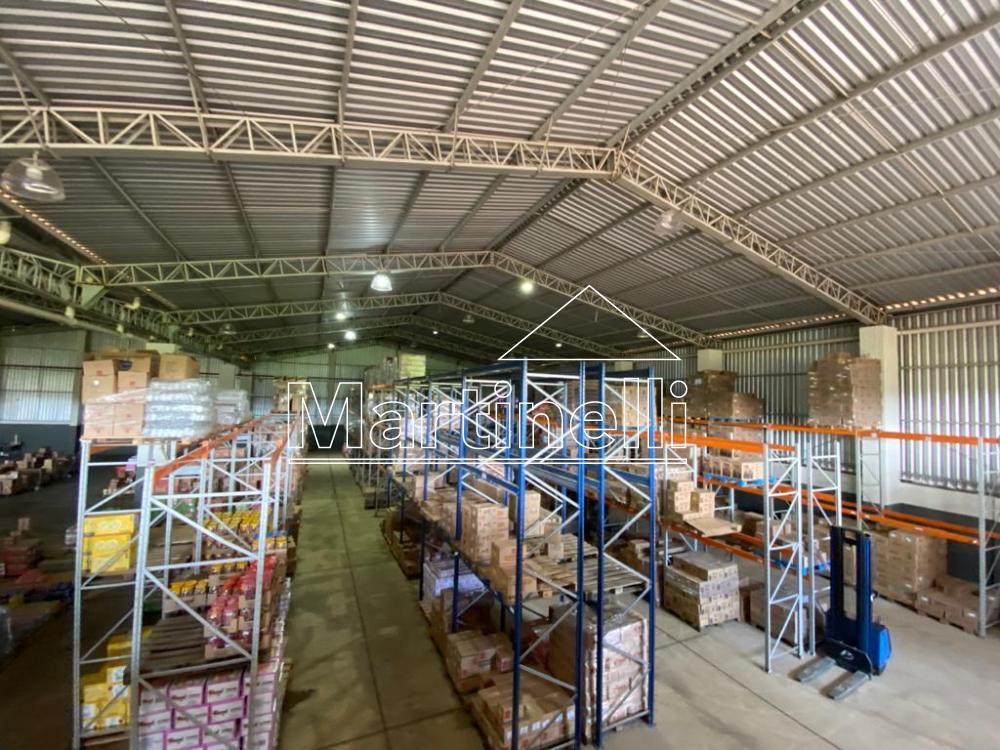 Alugar Imóvel Comercial / Galpão / Barracão / Depósito em Jardinópolis R$ 26.000,00 - Foto 22