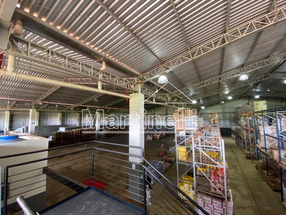 Alugar Imóvel Comercial / Galpão / Barracão / Depósito em Jardinópolis R$ 26.000,00 - Foto 23