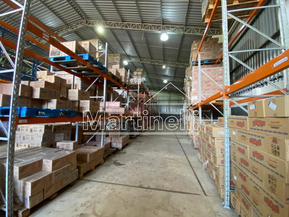 Alugar Imóvel Comercial / Galpão / Barracão / Depósito em Jardinópolis R$ 26.000,00 - Foto 24