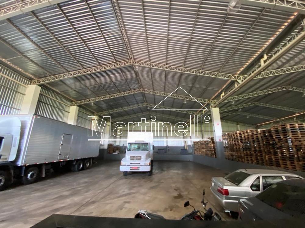 Alugar Imóvel Comercial / Galpão / Barracão / Depósito em Jardinópolis R$ 26.000,00 - Foto 11