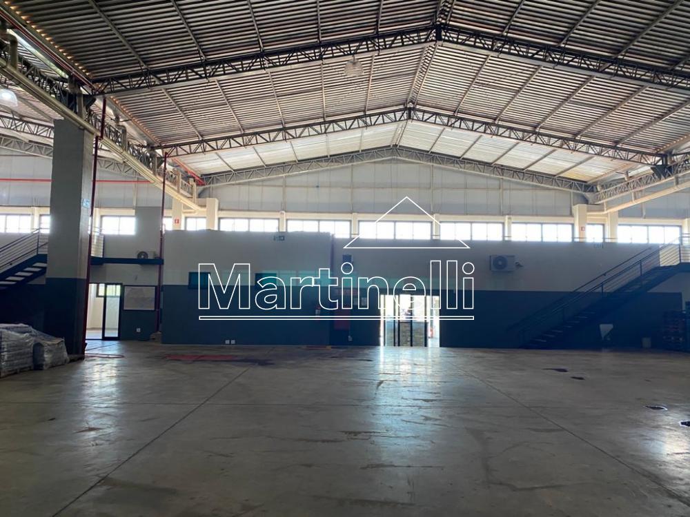 Alugar Imóvel Comercial / Galpão / Barracão / Depósito em Jardinópolis R$ 26.000,00 - Foto 9