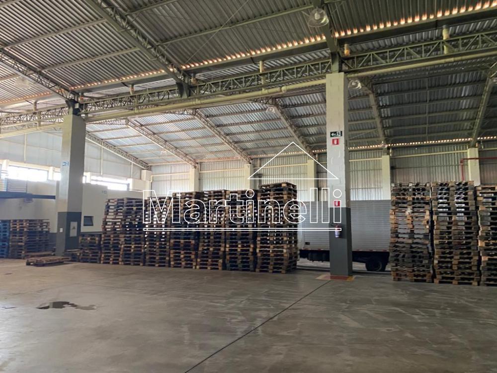 Alugar Imóvel Comercial / Galpão / Barracão / Depósito em Jardinópolis R$ 26.000,00 - Foto 20