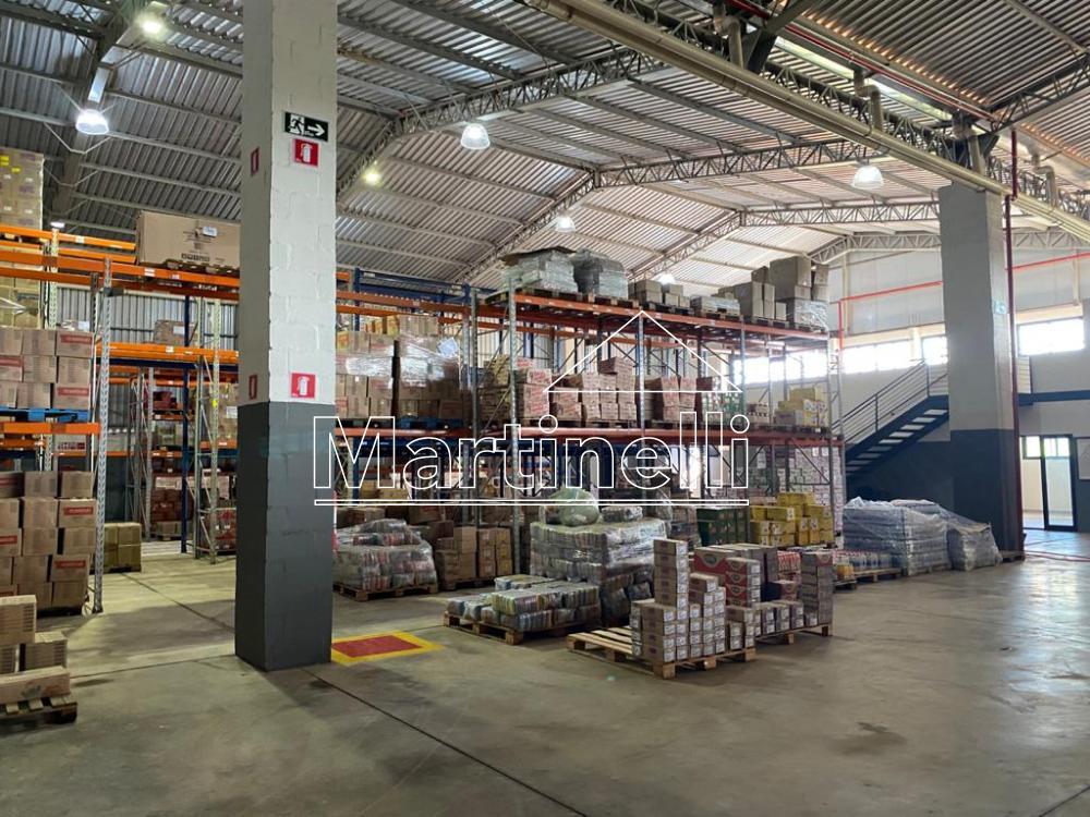 Alugar Imóvel Comercial / Galpão / Barracão / Depósito em Jardinópolis R$ 26.000,00 - Foto 25