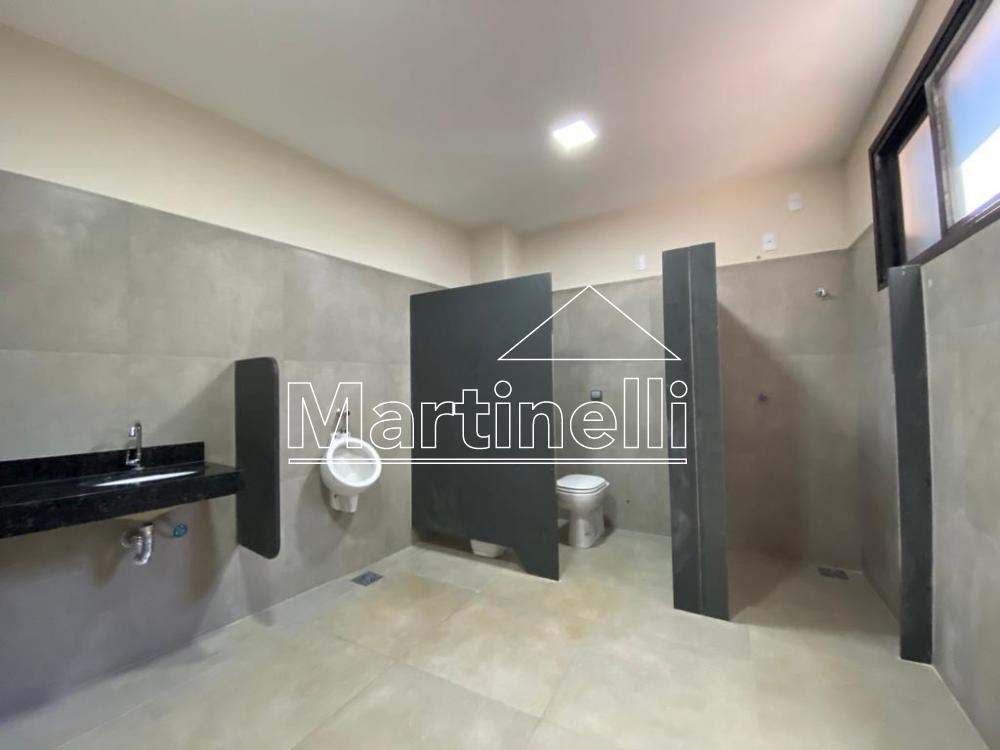 Alugar Imóvel Comercial / Galpão / Barracão / Depósito em Jardinópolis R$ 26.000,00 - Foto 31