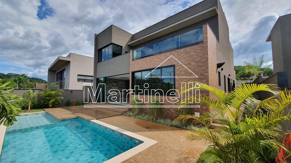 Bonfim Paulista Casa Venda R$2.500.000,00 Condominio R$650,00 4 Dormitorios 4 Suites Area do terreno 520.00m2 Area construida 418.00m2