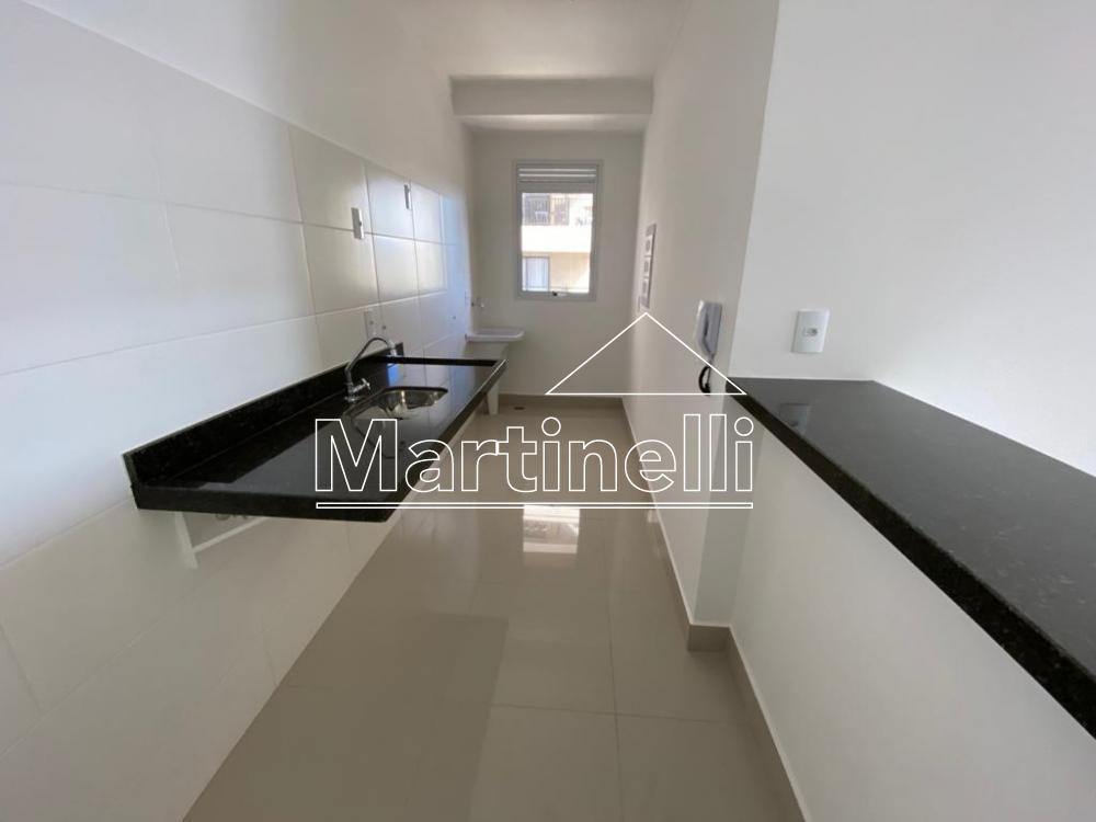 Alugar Apartamento / Padrão em Ribeirão Preto R$ 1.650,00 - Foto 2