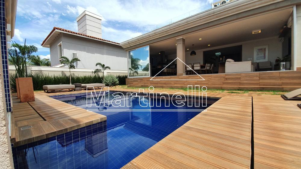 Bonfim Paulista Casa Venda R$2.700.000,00 Condominio R$1.350,00 5 Dormitorios 5 Suites Area do terreno 700.00m2 Area construida 375.00m2
