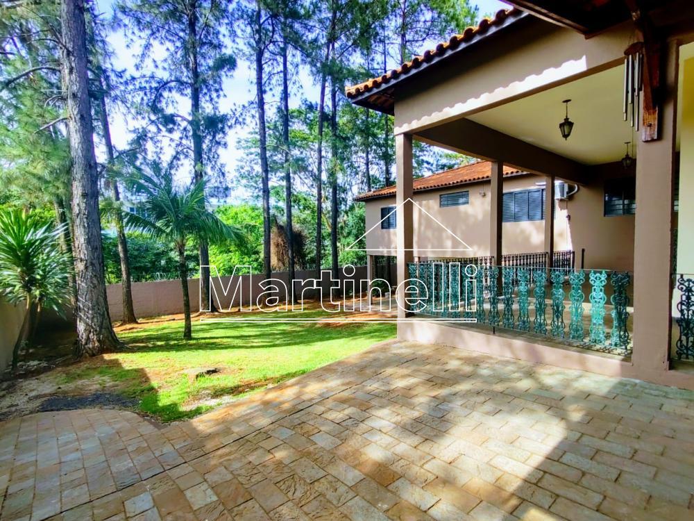 Alugar Casa / Padrão em Ribeirão Preto apenas R$ 4.800,00 - Foto 3