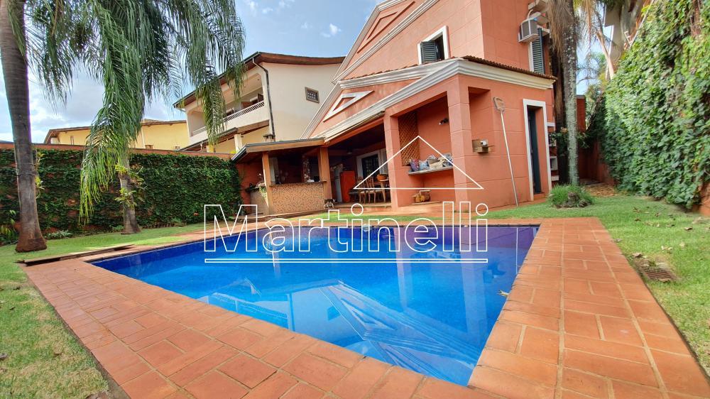 Comprar Casa / Padrão em Ribeirão Preto apenas R$ 630.000,00 - Foto 1