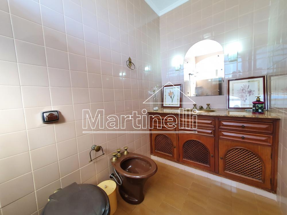 Alugar Casa / Padrão em Ribeirão Preto apenas R$ 6.000,00 - Foto 27