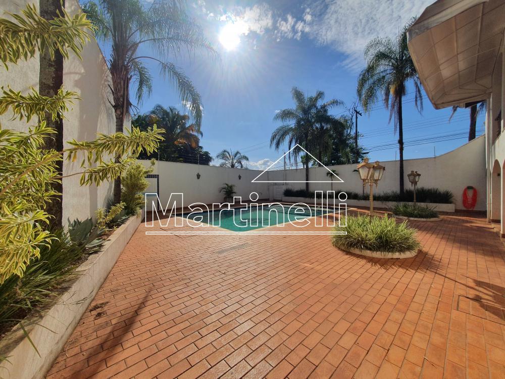 Alugar Casa / Padrão em Ribeirão Preto apenas R$ 6.000,00 - Foto 36