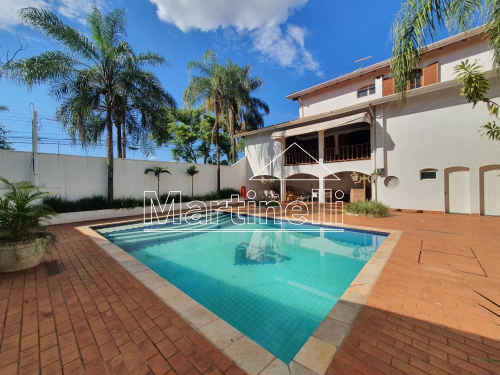 Alugar Casa / Padrão em Ribeirão Preto apenas R$ 6.000,00 - Foto 35