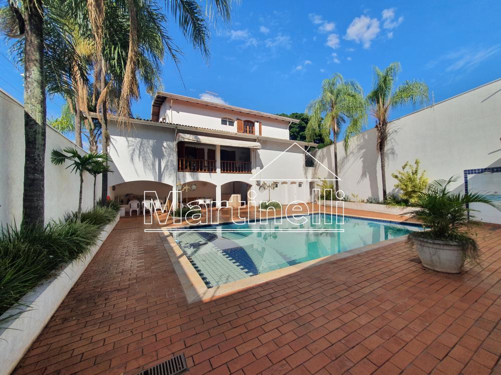 Alugar Casa / Padrão em Ribeirão Preto apenas R$ 6.000,00 - Foto 1