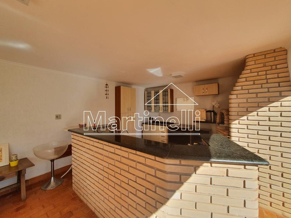 Alugar Casa / Padrão em Ribeirão Preto apenas R$ 6.000,00 - Foto 32