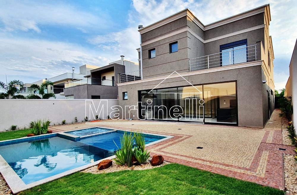 Comprar Casa / Condomínio em Ribeirão Preto apenas R$ 1.990.000,00 - Foto 1