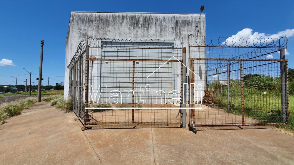 Comprar Imóvel Comercial / Galpão / Barracão / Depósito em Ribeirão Preto apenas R$ 371.000,00 - Foto 1