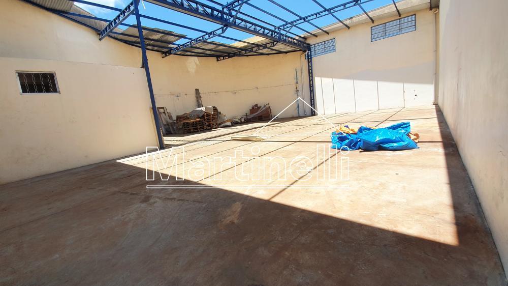 Comprar Imóvel Comercial / Galpão / Barracão / Depósito em Ribeirão Preto apenas R$ 371.000,00 - Foto 3
