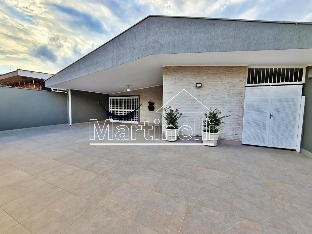 Alugar Casa / Padrão em Ribeirão Preto R$ 6.500,00 - Foto 1
