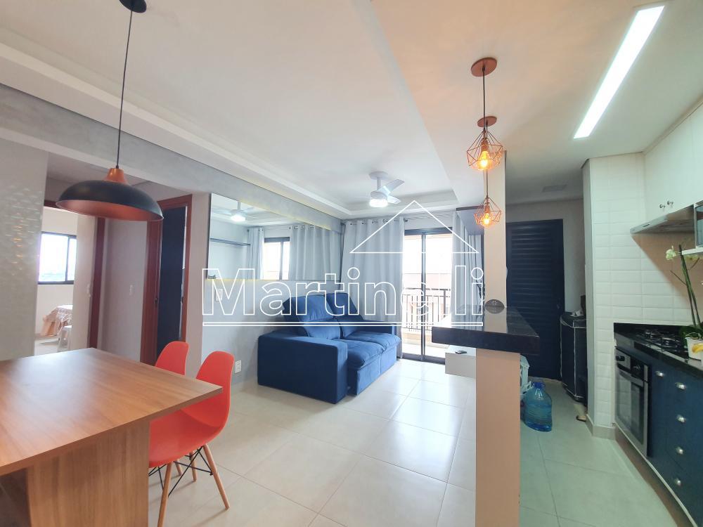 Alugar Apartamento / Padrão em Ribeirão Preto R$ 2.300,00 - Foto 1