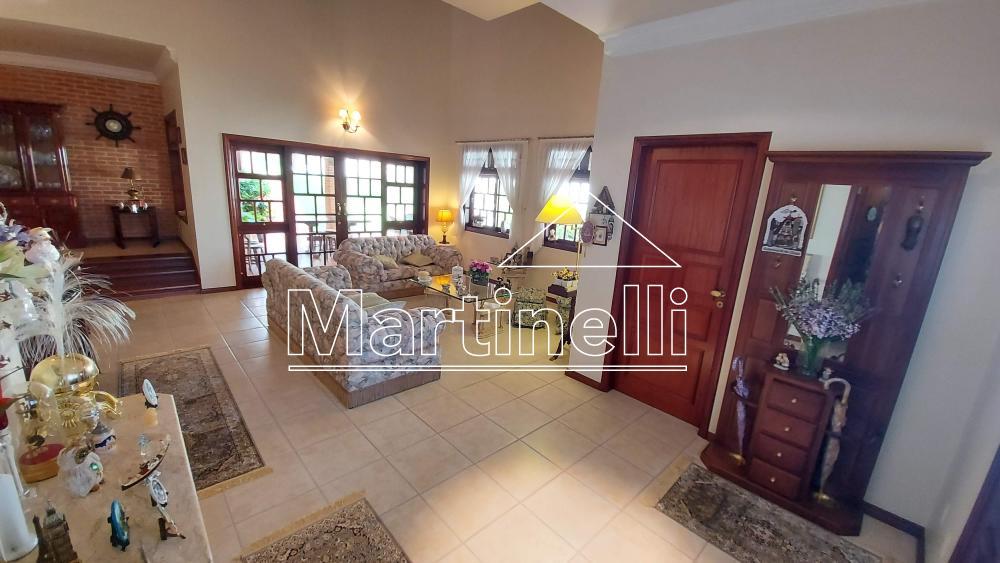 Alugar Casa / Condomínio em Ribeirão Preto R$ 13.000,00 - Foto 4
