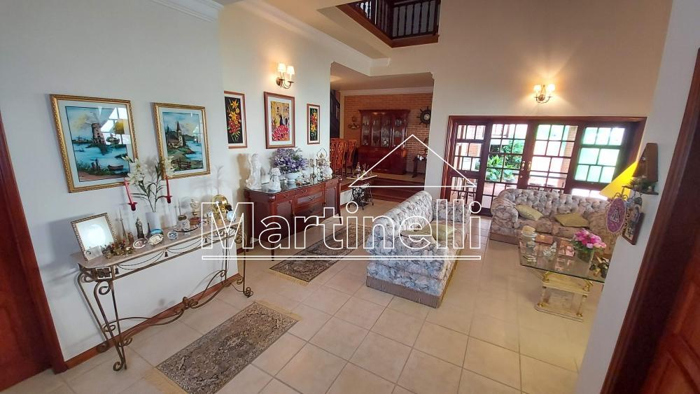 Alugar Casa / Condomínio em Ribeirão Preto R$ 13.000,00 - Foto 3