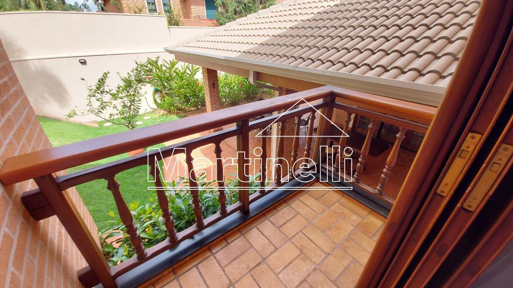 Alugar Casa / Condomínio em Ribeirão Preto R$ 13.000,00 - Foto 37
