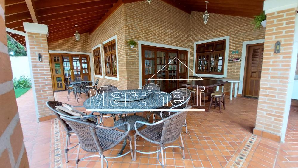 Alugar Casa / Condomínio em Ribeirão Preto R$ 13.000,00 - Foto 44