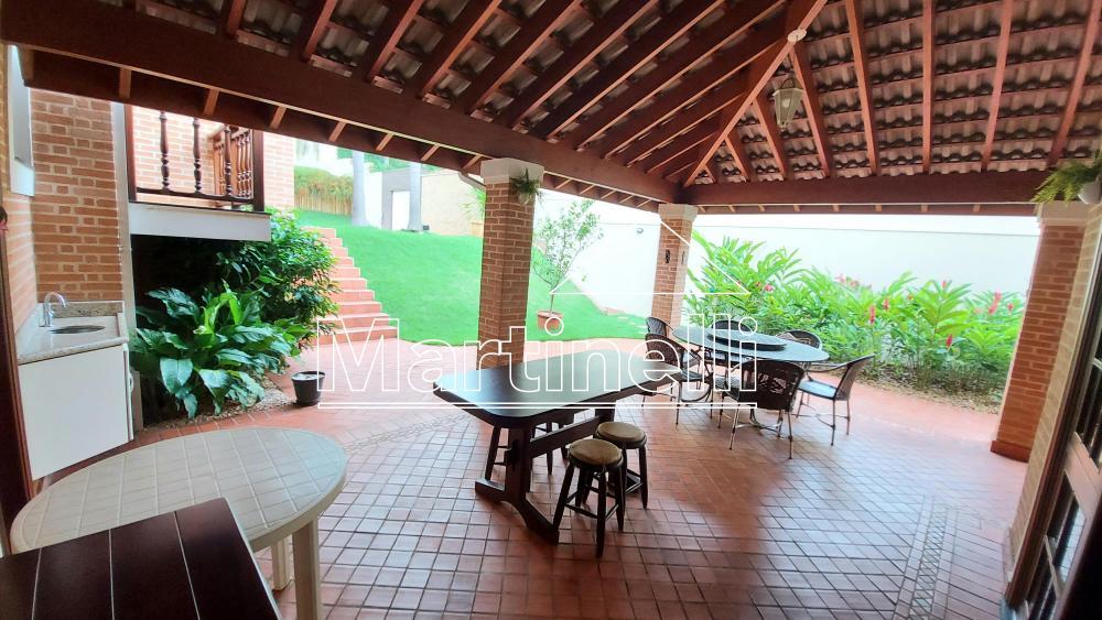 Alugar Casa / Condomínio em Ribeirão Preto R$ 13.000,00 - Foto 46