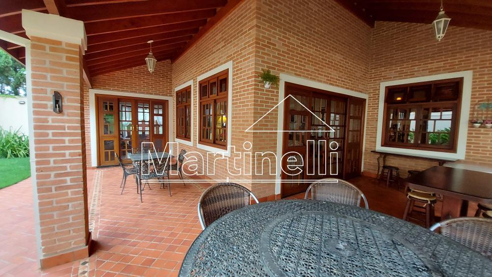 Alugar Casa / Condomínio em Ribeirão Preto R$ 13.000,00 - Foto 45