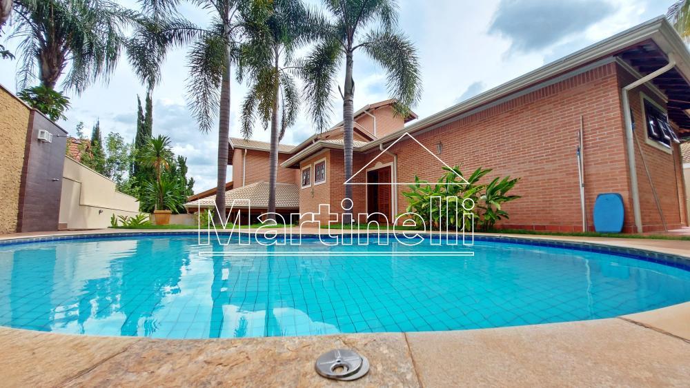 Alugar Casa / Condomínio em Ribeirão Preto R$ 13.000,00 - Foto 2