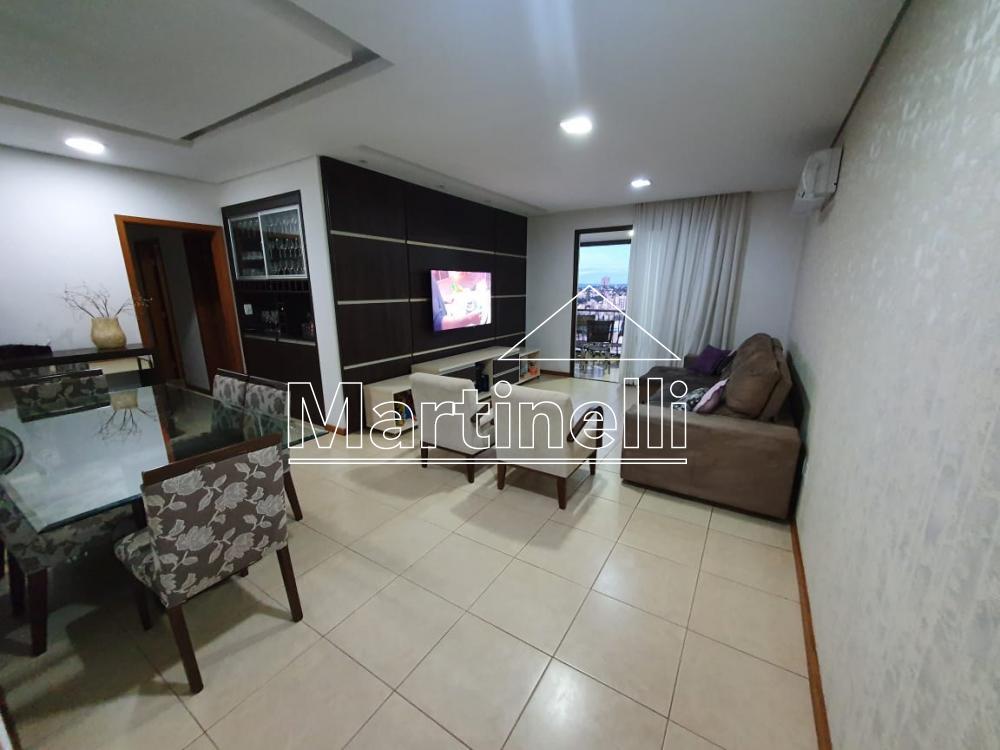 Comprar Apartamento / Padrão em Ribeirão Preto R$ 580.000,00 - Foto 1