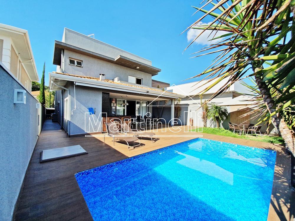 Comprar Casa / Condomínio em Ribeirão Preto R$ 1.590.000,00 - Foto 1