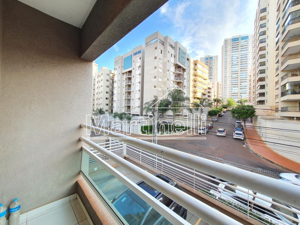 Alugar Apartamento / Padrão em Ribeirão Preto R$ 1.100,00 - Foto 8