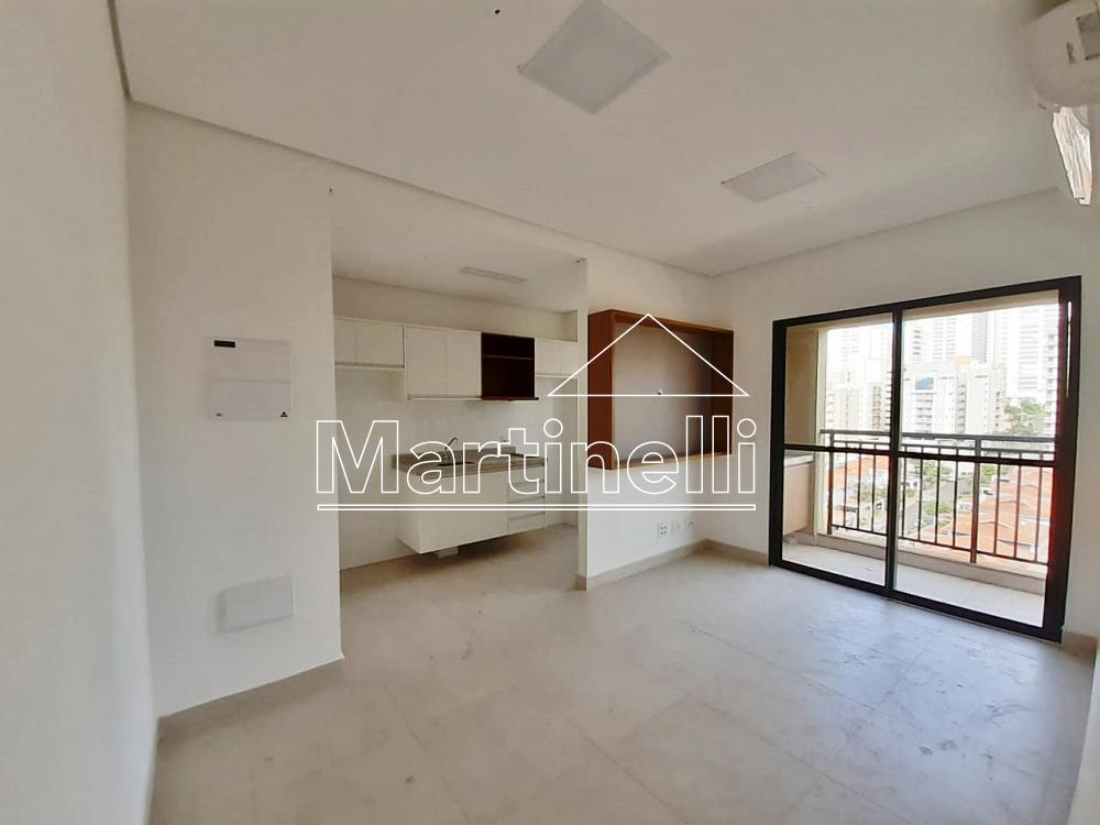 Alugar Apartamento / Padrão em Ribeirão Preto R$ 1.850,00 - Foto 1
