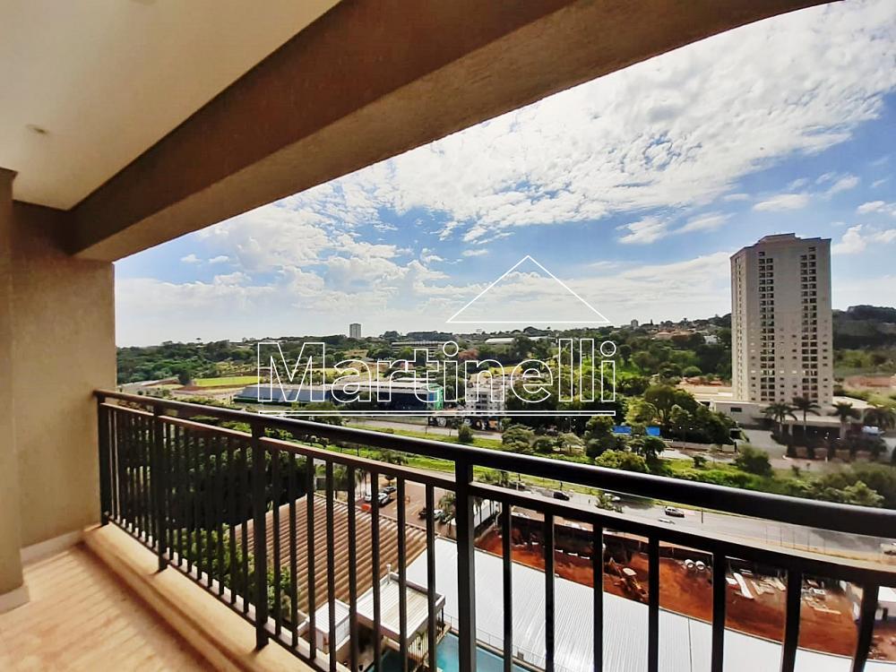 Alugar Apartamento / Padrão em Ribeirão Preto R$ 1.850,00 - Foto 11