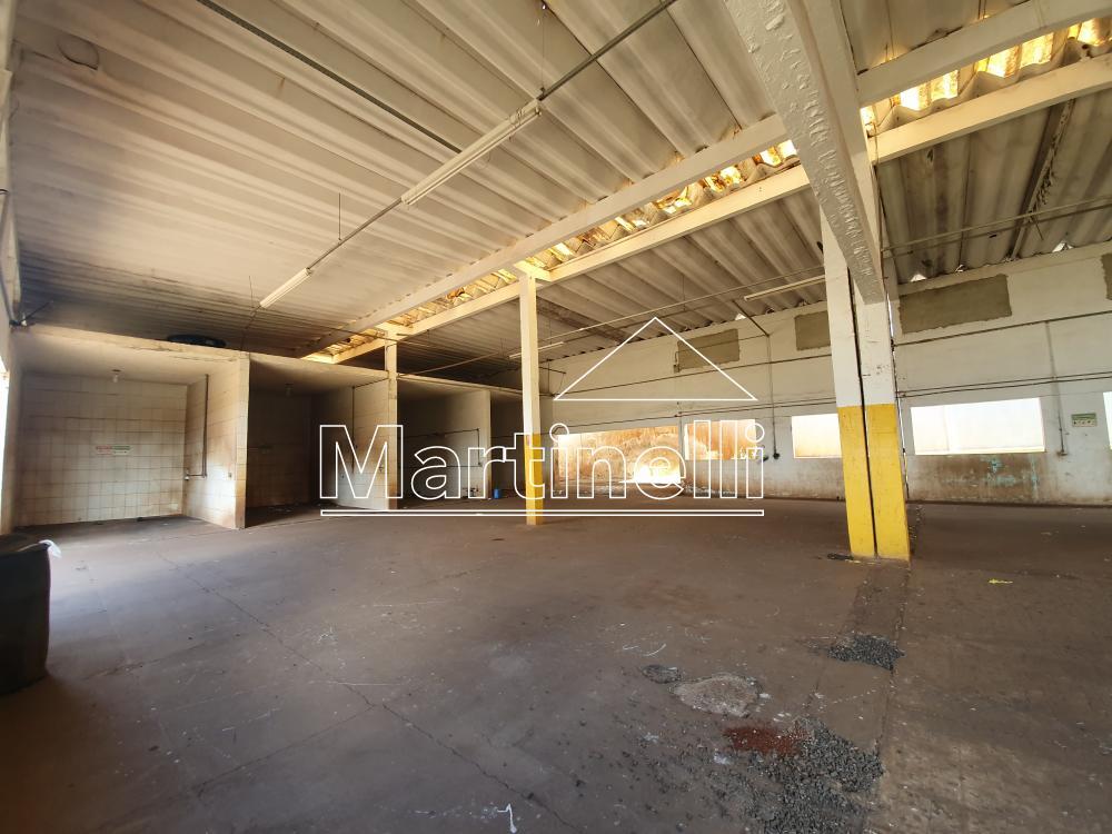 Alugar Imóvel Comercial / Galpão / Barracão / Depósito em Ribeirão Preto R$ 191.626,00 - Foto 1