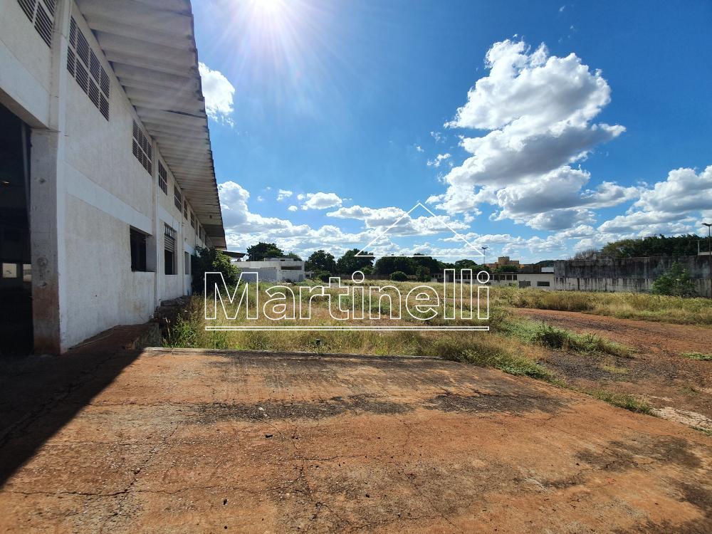 Alugar Imóvel Comercial / Galpão / Barracão / Depósito em Ribeirão Preto R$ 191.626,00 - Foto 3
