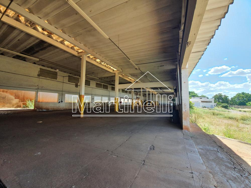 Alugar Imóvel Comercial / Galpão / Barracão / Depósito em Ribeirão Preto R$ 191.626,00 - Foto 4