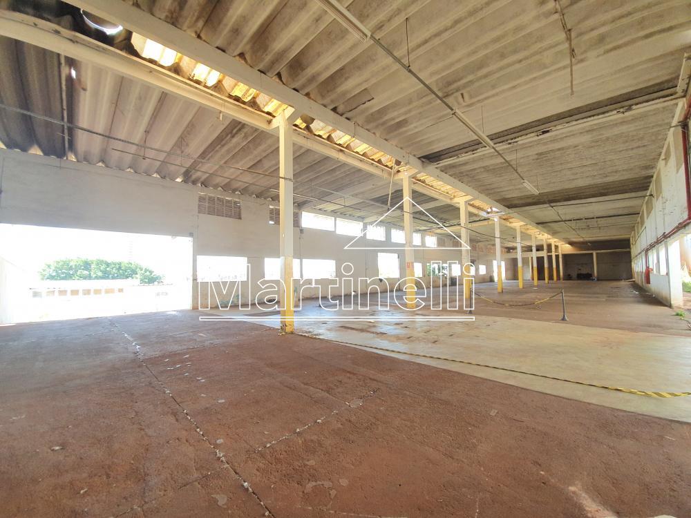 Alugar Imóvel Comercial / Galpão / Barracão / Depósito em Ribeirão Preto R$ 191.626,00 - Foto 12
