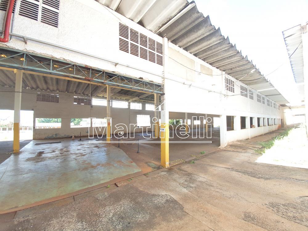 Alugar Imóvel Comercial / Galpão / Barracão / Depósito em Ribeirão Preto R$ 191.626,00 - Foto 13
