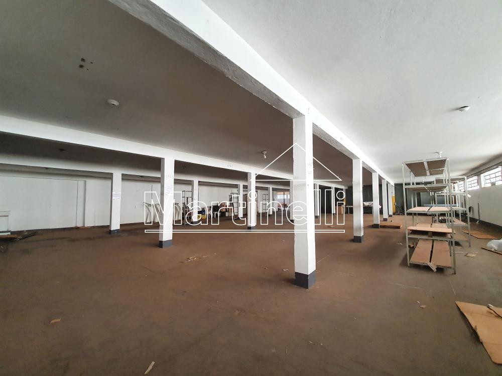 Alugar Imóvel Comercial / Galpão / Barracão / Depósito em Ribeirão Preto R$ 191.626,00 - Foto 17