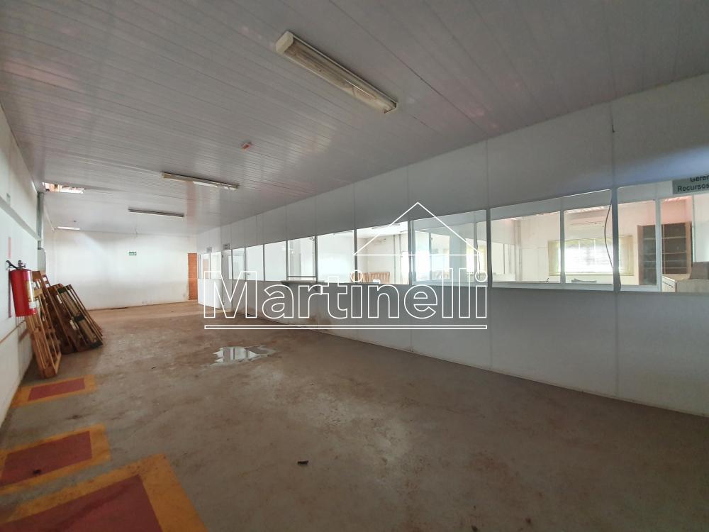 Alugar Imóvel Comercial / Galpão / Barracão / Depósito em Ribeirão Preto R$ 191.626,00 - Foto 20