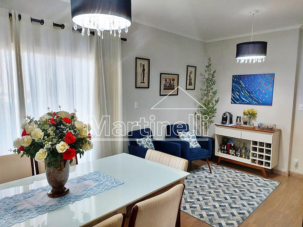 Comprar Apartamento / Padrão em Ribeirão Preto R$ 350.000,00 - Foto 1