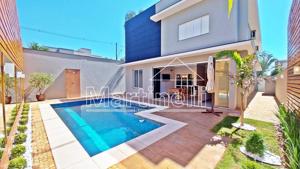 Comprar Sobrado / Condomínio em Ribeirão Preto R$ 1.950.000,00 - Foto 1