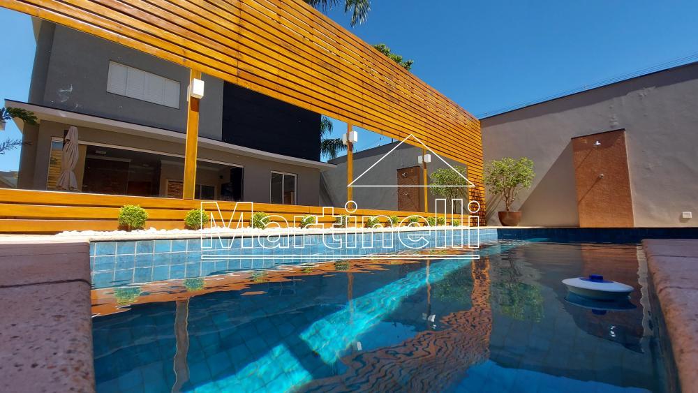 Comprar Sobrado / Condomínio em Ribeirão Preto R$ 1.950.000,00 - Foto 28