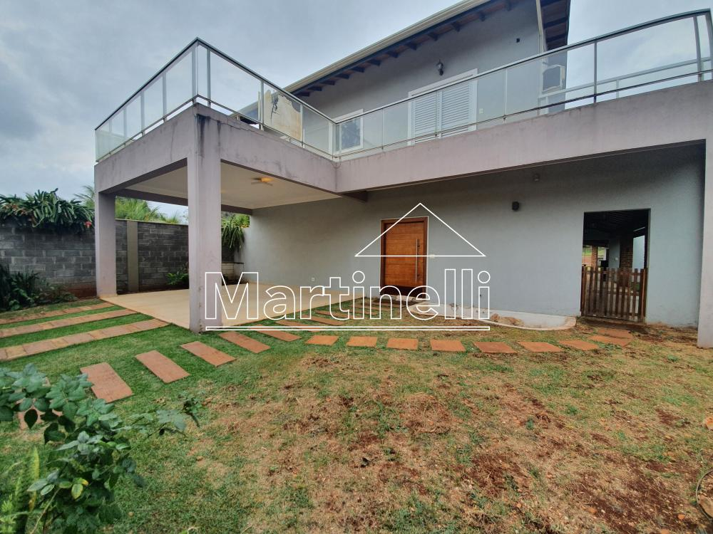 Alugar Casa / Sobrado Condomínio em Ribeirão Preto R$ 6.000,00 - Foto 2