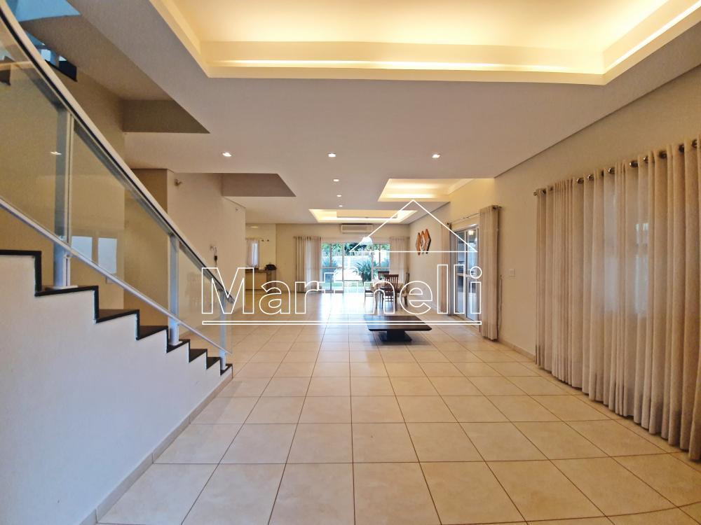 Alugar Casa / Sobrado Condomínio em Ribeirão Preto R$ 6.000,00 - Foto 7